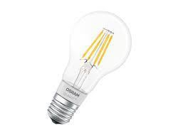 Ledvance/Osram 4058075091061 SMART + Led Sijalka s filamentom 5.5W 650lm Bluetooth - APPLE HOME KIT