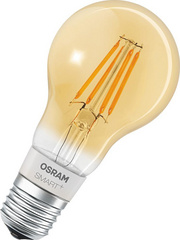 Ledvance/Osram 4058075174481 SMART + Led Sijalka s filamentom 5.5W 650lm Bluetooth - APPLE HOME KIT