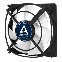ARCTIC F12 PRO TC 120mm 3-pin ventilator