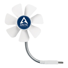 ARCTIC Breeze USB mini ventilator